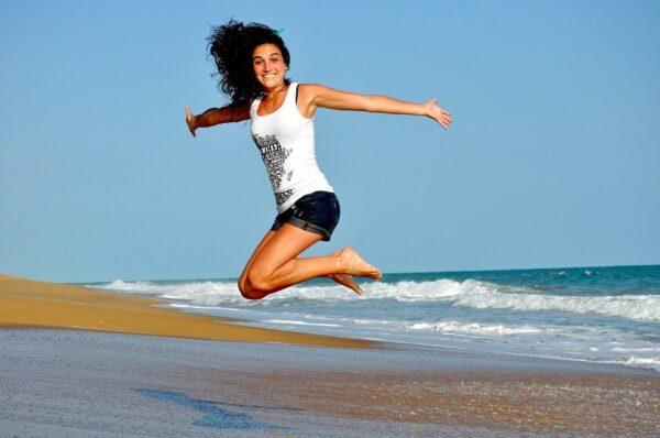 cómo encontrar la felicidad verdadera
