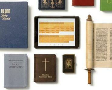 Por qué es importante saber cuándo y cómo se escribió la Biblia?