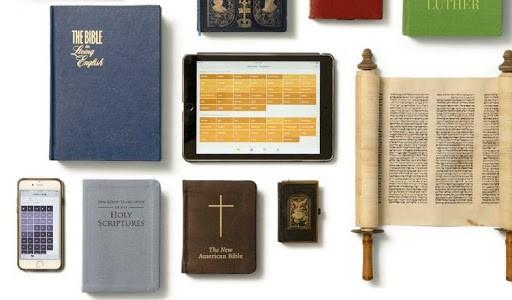como se escribió la biblia