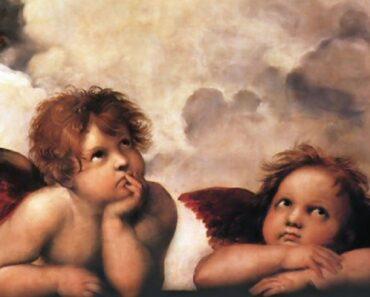 ¿Cómo son los ángeles según la Biblia? Clasificación y funciones