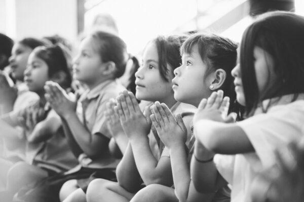 divertidos textos bíblicos para niños