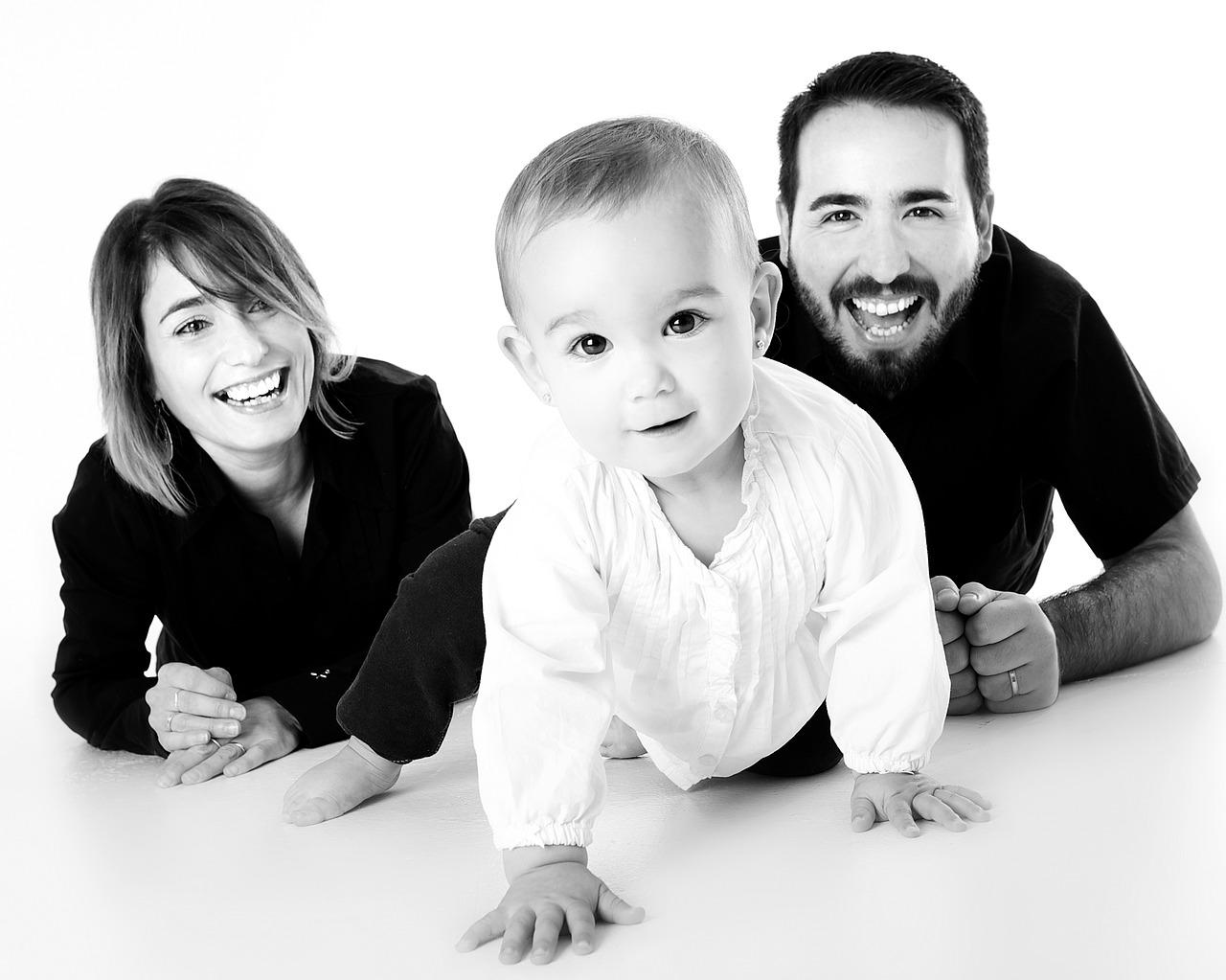 20 valores en la familia para crear un lazo más fuerte