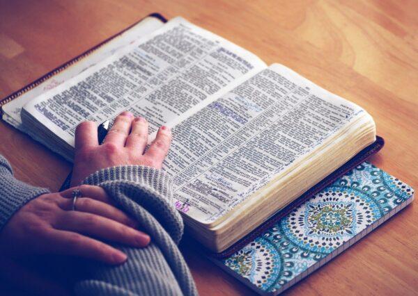 textos bíblicos de amor propio