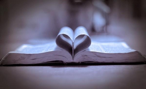 textos bíblicos de amor