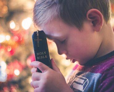 Historias y textos bíblicos para niños: Pasa momentos divertidos